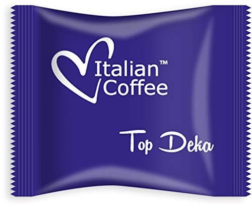 Capsulas Lavazza® Espresso Point® Compatibles Top Descafeinado 100 ud