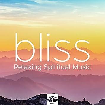 Bliss - Relaxing Spiritual Music