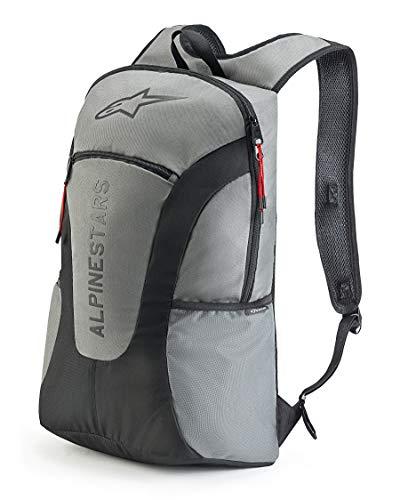 Alpinestars Herren Bags Rucksack Immer für die Reise, Charcoal/Black, OS, 1119-91200