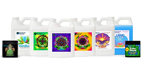Farmer's Pride High Yield System (Regular) | Hydroponic Aeroponic Soil Coco Coir Indoor Outdoor Gardens | Grow Fruits Flowers Herbs Vegetables Trees Cactus Succulents | Complete Kit Gift