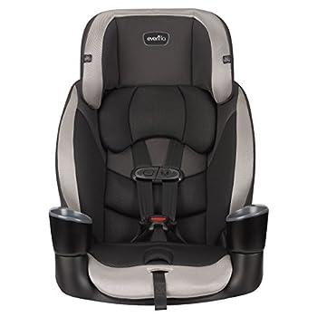 Evenflo Maestro Booster Car Seat Sport Layton