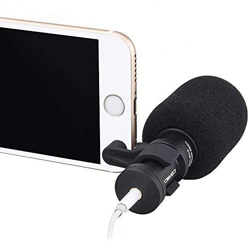 COMICA CVM-VS08 Microphone vidéo...