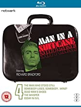 Man in a Suitcase: Volume 4