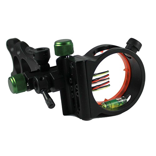 The Tack Driver Dead Ringer Bow Sight