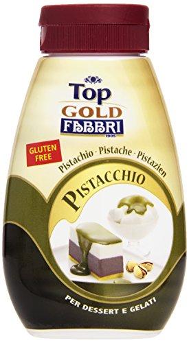 Topping Pistazien 225g/Fabbri