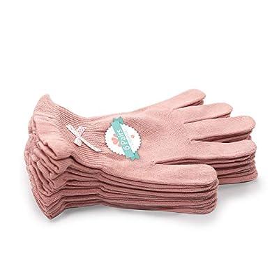 EvridWear Beauty Cotton Gloves