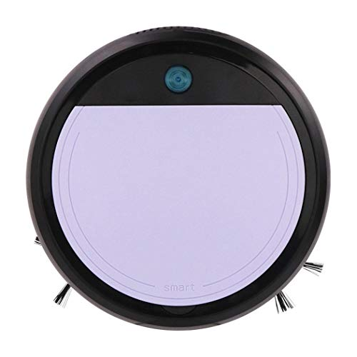 Best Deals! Youandmes Intelligent Home Automatic Sweeping Vacuuming Robot, Mini Floor Cleaning Robot...