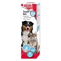 Contains propolis to strengthen the teeth Prevents bacteria in mouth Suitable for dogs and cats Comes with a long-nozzle applicator Use 2 or 3 times per week