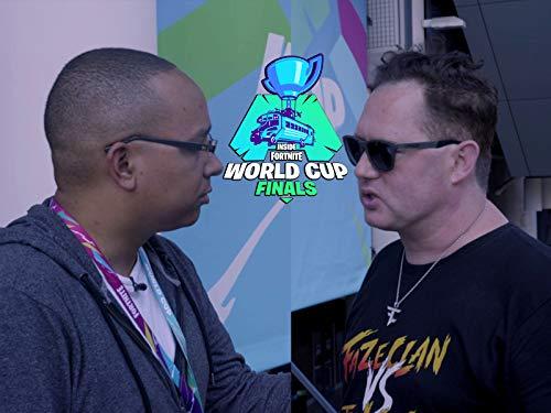 Inside Fortnite World Cup Finals - Episode 3