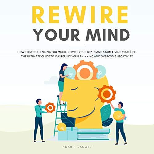 Couverture de Rewire Your Mind