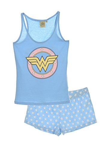 Wonder Woman Pelele para Dormir