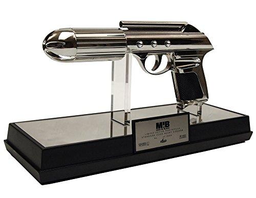 Men In Black 1:1 Scale Prop Replica: Standard Issue Agent Sidearm (J2)