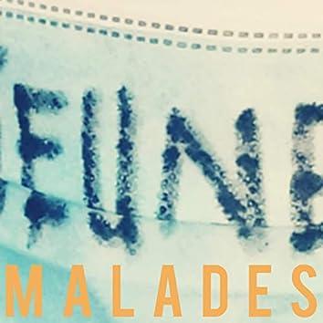 Malades (Jeunesse)