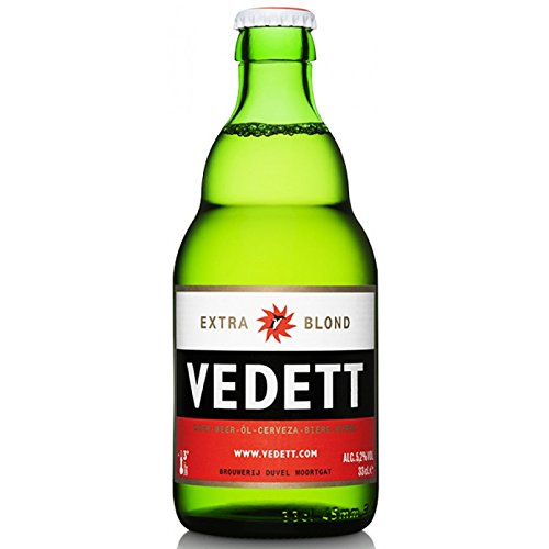 Vedett EXTRA BLOND 5,2° alc.//33CL//(24)