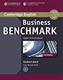 Business Benchmark 2nd edition: Student's Book BEC - Guy Brook-Hart
