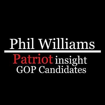 Patriot Insight: Gop Candidates