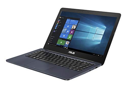 【Amazon.co.jp限定】ASUS ノートパソコン L402YA (AMD E2-7015 /4GB・SSD 128GB/14インチ/ブルー)【日本正...