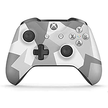 Microsoft Wireless Controller -  Bulk Packaging  Winter Forces Special Edition