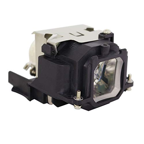 Molgoc ET-LAB2 - Bombilla de repuesto para proyector Panasonic PT-LB1V/PT-LB2V/PT-LB3/PT-LB3EA/PT-ST10; Panasonic PT-LB2U/PT-ST10U