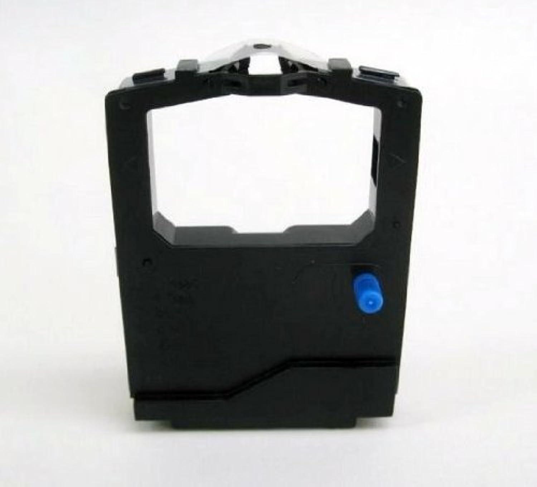 沖 OKI 沖データ ML50HU/80HU ( RN1-00-008 / RN6-00-008 ) 汎用 インクリボン カセット 6個セット インクのエコッテ