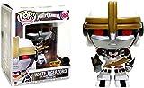 Funko Pop 668 - White Tigerzord Oversized 6' - Power Rangers