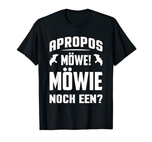 T-Shirt Norddeutsch | Plattdeutsch Norddeutschland Spruch