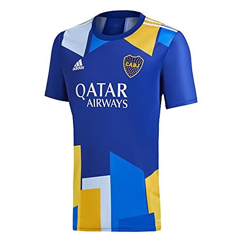 adidas Camisetas Modelo Boca 3 JSY Marca ✅