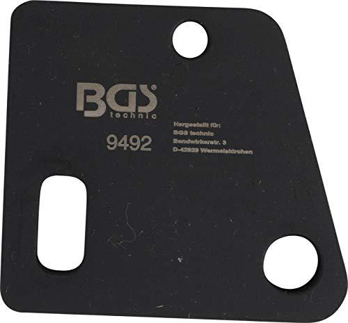 BGS 9492 | Outil de fixation d'engrenage d'entraînement | pour VAG 3.6l FSI