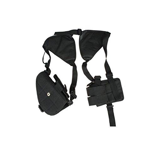TEKCAM Tactical Concealed Vertical Shoulder Holster...