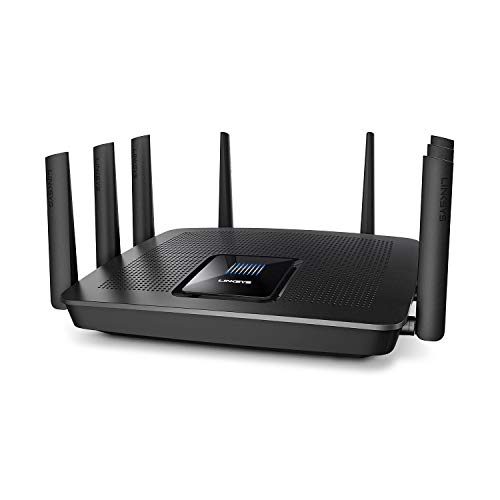 wireless ac tri band routers - 6