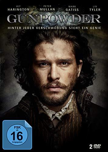 Gunpowder [2 DVDs]