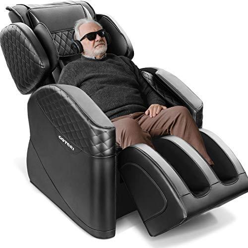Massage Chairs, Zero Gravity...