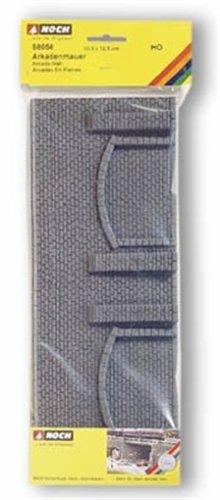 58058 - NOCH - Arkadenmauer Profi-Plus