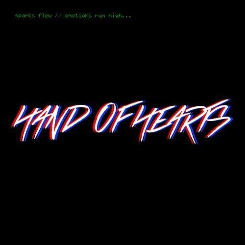 Hand of Hearts