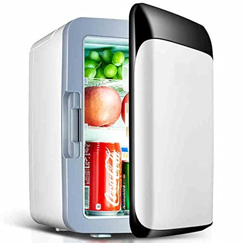 LYZL Sistema termoeléctrico de Mini refrigerador, refrigerador y Calentador para Autos, Casas, oficinas y dormitorios.