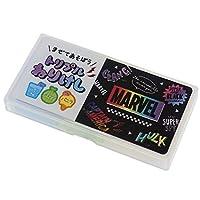 マーベル[消しゴム]トリプル ねりけしMARVEL クラックス 筆記用具 キャラクター グッズ 通販