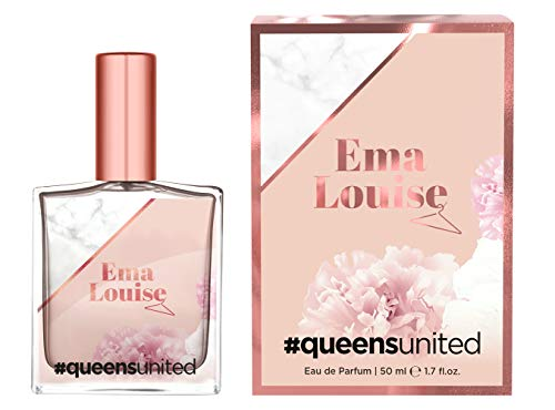 #queensunited Ema Louise Eau de Parfum, 50 ml