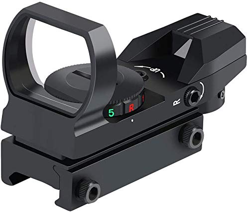 sightmark wraith hd 4 32×50 digital riflescope accessories