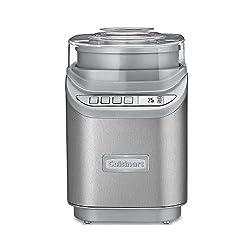 Image of Cuisinart ICE-70 Electronic...: Bestviewsreviews