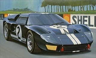1/24 Ford GT-40 Mk-II