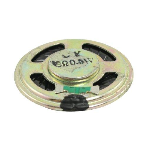 bocina 0.5w 8 ohm fabricante uxcell