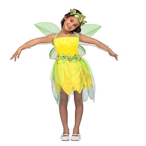 Desconocido My Other Me - Disfraz de Hada del bosque, talla 10-12 años (Viving Costumes MOM00724)
