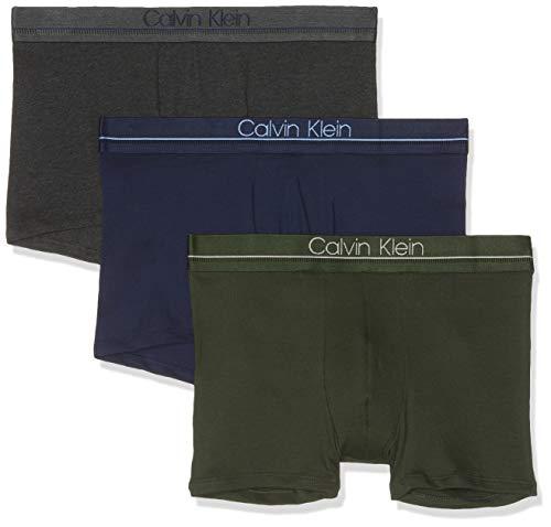 Calvin Klein Bañador (Pack de 3) para Hombre