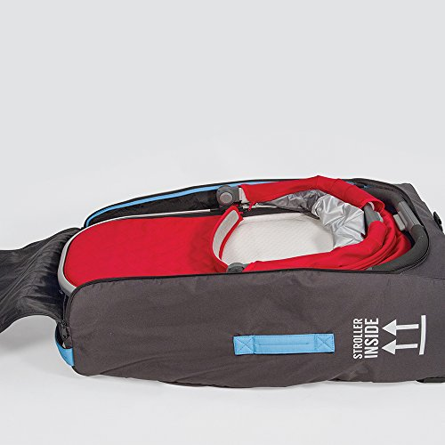 41ANd3lFO+L - UPPAbaby VISTA Travel Bag with TravelSafe
