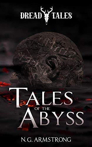 Tales of the Abyss: Dread Tales (English Edition)