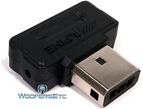 Alpine Amp Speaker Plug PDX-M12 PDX-M6 PDX-F6 PDX-F4 -