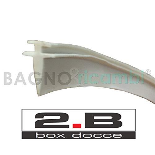 Generico Ricambio Guarnizione Box Doccia 2b s49