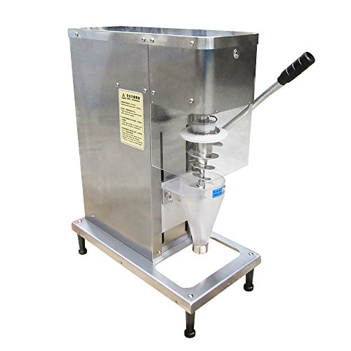 Buy Bargain Milkshake Fresh Fruit Milkshake Frozen Yogurt Blender Yogurt ice Cream Mixing Machine Ge...
