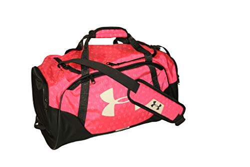 Under Armour STORM UA Undeniable 3.0 Small Duffle Bag (Pink Lemonade (668))