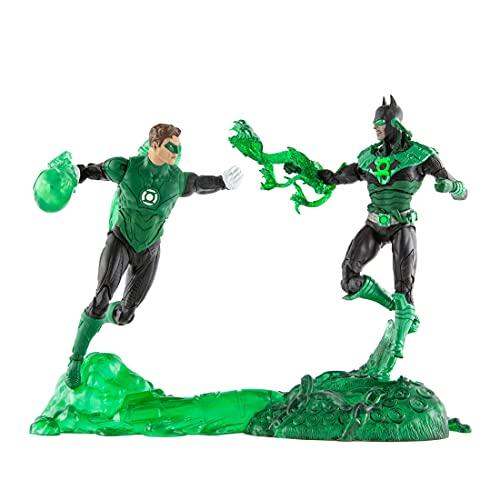 McFarlane Toys DC Multiverse Green Lantern (Hal...